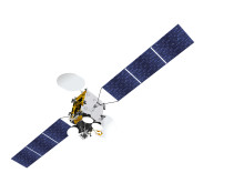 Hi-res image - Inmarsat - The new GX5 satellite is the most advanced satellite in the GX fleet