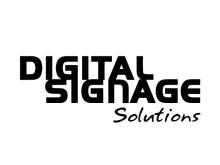 Logo Digital Signage Solutions