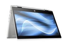 HP ProBook x360 440 G1_Tent Mode