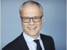 Finansdirektør (CFO) Carsten Krogsgaard Thomsen