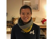 Ausstellungseröffnung mit Pu Yuan