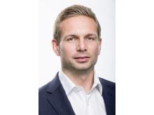 André Adolfsen, Director Investor Relations, Lindorff Group