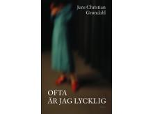 Ofta är jag lycklig av Jens Christian Grøndahl