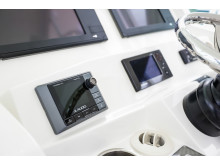 High res image - JL Audio Marine Europe - MediaMaster 100s with Multifunction displays