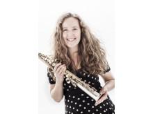Hanna Wiskari Griffiths (foto: Johan Palmborg)