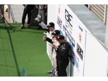 Dennis 1a på Spa-Francorchamps