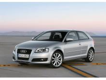 Audi A3 Bild 2
