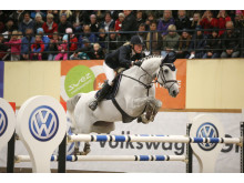 Ridsport - Emma Emanuelsson vann Volkswagen Grand Prix på Strömsholm