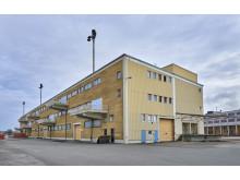 Magasin 113 i Frihamnen, Göteborg
