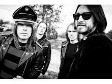 IMPERIAL STATE ELECTRIC - nya Pop War bilder! Bild 3