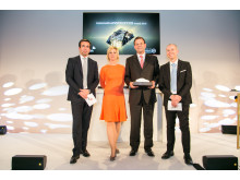 Hyundai vinner AutomotiveINNOVATIONS Award