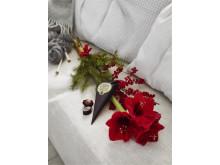 Jul på Interflora