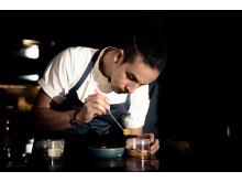 Karlos Ponte - Restaurang Taller