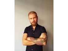 Ny barsjef heter Mathias Alsén