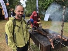 Villsvinseminar på jakt- og fiskdagene