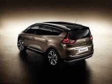 Nye Renault Grand Scenic