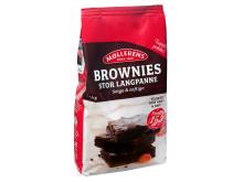 Møllerens Brownies