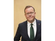 Olle Burell (S), skolborgarråd