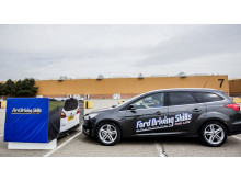 Ford Driving Skills for LIfe kommer til Danmark
