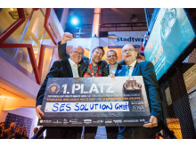 1. Platz: SEs Solution GmbH