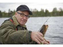 Paradis Fiskecamp - Lennart Svärd nominerad till årets turismpris 2012