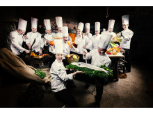Finska kocklandslaget