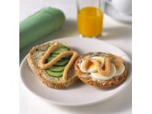 Kallesmackor till frukost