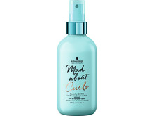 Mad About Curls Quencher Oil Milk