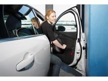 Fords nya dörrkantsskydd - bild 5