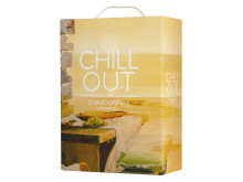 CHILL OUT Chardonnay, Bag in box