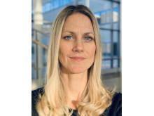 Karin Tillman, överläkare inom barn- och ungdomspsykiatri och doktorand vid Uppsala universitet