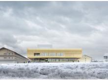 Psykiatriska kliniken i Nuuk