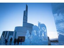 Das nordnorwegische Alta ist in der Wintersaison 2015/2016 Ziel der Charterflüge des Reiseanbieters Norway Pro Travel