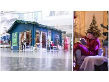 frölunda torg öppettider julhelgen