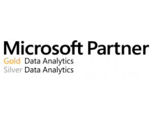 Enfo Pointer- en guldpartner till Microsoft