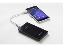 CP-V5 Black with Xperia