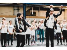 Street dance, GAME Finals
