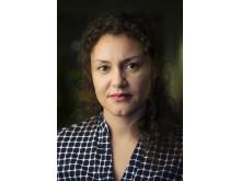 Minna Fredriksson, rådgivare konflikt och rättvisa