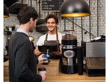 Android Pay Coffee