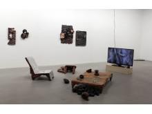 Steinar Haga Kristensen, Fortvilelser i leire, 2012