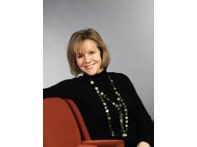 Erika Strand vd Göteborgs Symfoniker