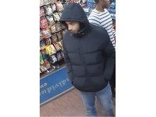 Male robbery suspect [2]
