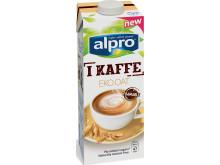 Alpro I Kaffe Havre Eko