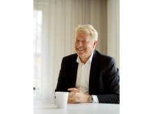 Göran Andersson, ordförande i  branschens utbildningsråd, UHR