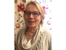 Arja Harila-Saari, professor och barncancerläkare på Akademiska barnsjukhuset