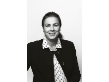 Margarita Johansson, auktoriserad redovisningskonsult på Nacka Strand Redovisningsbyrå