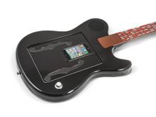 EET Europarts presenterar All-Star Guitar från ION Audio