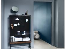 Alcro Studio Blå - sovrum