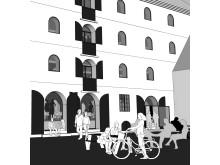 I NY FORM – Form/Design bygger om, b/w