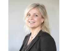 Heléne Lindqvist, avdelningschef årsredovisning, Bolagsverket